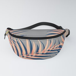 Palms Vision II #society6 #decor #buyart Fanny Pack