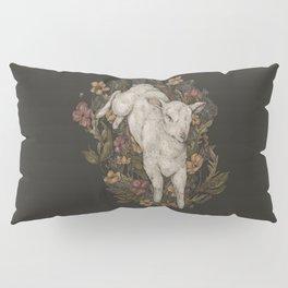 Lamb Pillow Sham