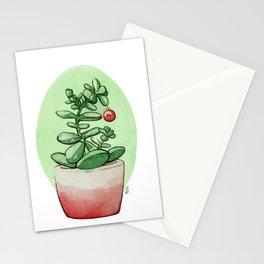California Christmas 1 Stationery Cards
