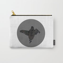 Fledgling; Carry-All Pouch