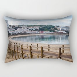 Arenal d'en Castell Rectangular Pillow