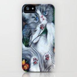 Smalls iPhone Case