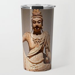 China Antiquities #10 Travel Mug