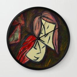 Special Moments Wall Clock