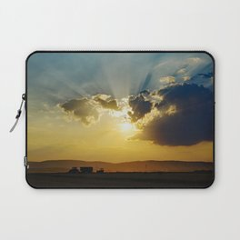 Farmers work Laptop Sleeve