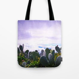 the excursion of the mouse family Tote Bag