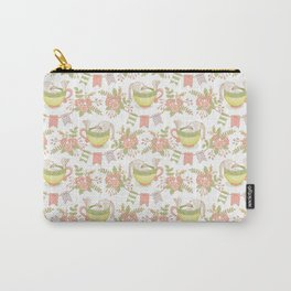 Little Hare - pattern - Carry-All Pouch