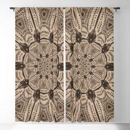 Ouija Wheel - Beyond the Veil Blackout Curtain