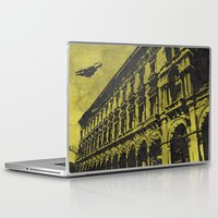 milan Laptop & iPad Skins featuring Milan 1 by Anand Brai