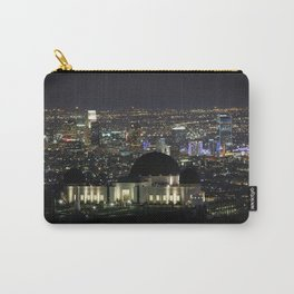 Los Angeles - City Of Devils Carry-All Pouch