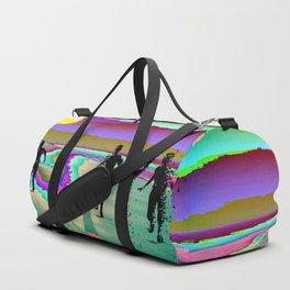 Creative Ventures Duffle Bag