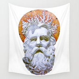 Submersion Wall Tapestry