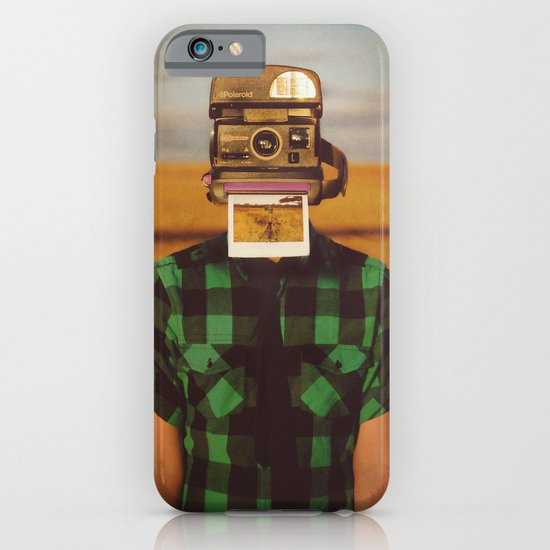 I See What You See iPhone & iPod Case