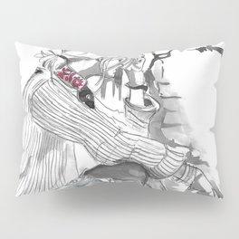Wondering Pillow Sham
