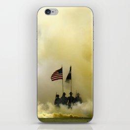 US Army Graduation - Panoramic iPhone Skin