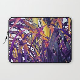 Bight Colorful Bamboo Laptop Sleeve