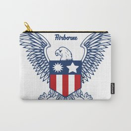 US Airforce Airborne Carry-All Pouch
