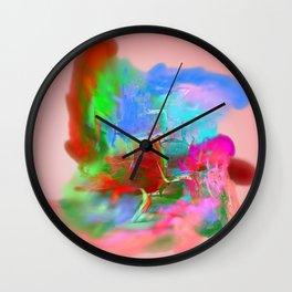 Fantasy World Wall Clock