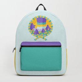 Mega-Yeti Backpack