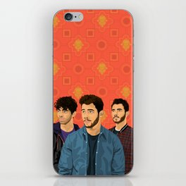 JoBro Love iPhone Skin