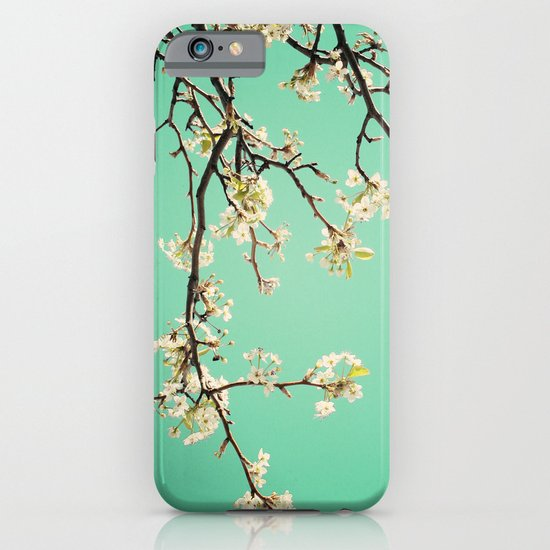 Beautiful inspiration! iPhone & iPod Case