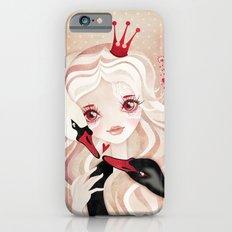 Swan Princess iPhone 6s Slim Case