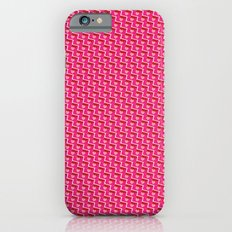 Chain Mail Slim Case iPhone 6s