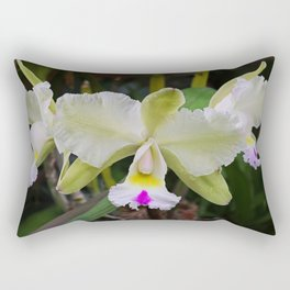 A Magnificent Achievement Rectangular Pillow