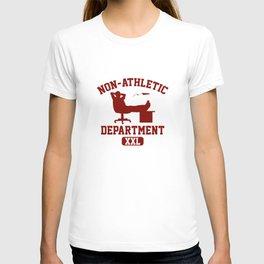 Non-Athletic Department T-shirt