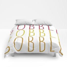 Gobble Comforters