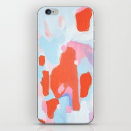 Color Study No. 11 iPhone Skin