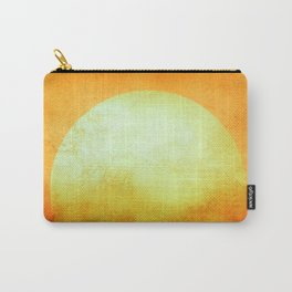 Circle Composition VIII Carry-All Pouch