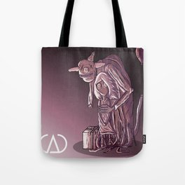 Happy Birthday [To You] Tote Bag