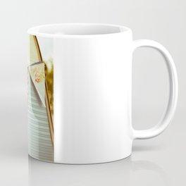 Vintage Caravanning Coffee Mug