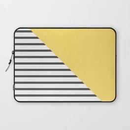 dismantled pattern Laptop Sleeve