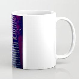 Sunset grill Coffee Mug