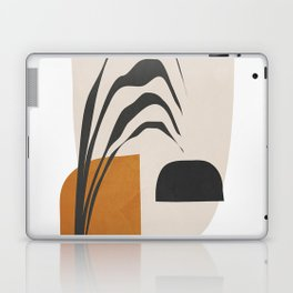 Abstract Shapes 3 Laptop & iPad Skin