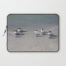 Any Way the Wind Blows Laptop Sleeve