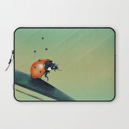 Oh, Bugger (Spring Version) Laptop Sleeve