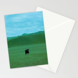 Keeping Distance Stationery Cards