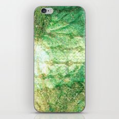 Spring Lace iPhone & iPod Skin