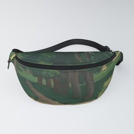 The Avenue at the Jas de Bouffan Fanny Pack