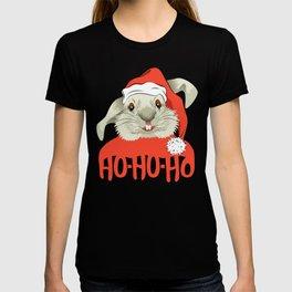 The Christmas Rabbit T-shirt