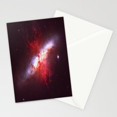 Two Forces Stationery Cards