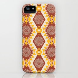 Southwest - Terra iPhone Case