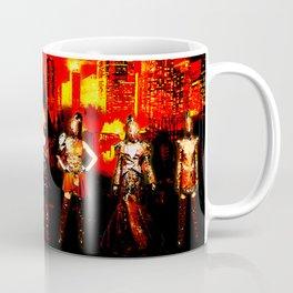 Bad Mojo Coffee Mug