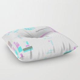 Summers Floor Pillow