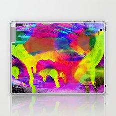 Grunge Abstract Watercolour 4 Laptop & iPad Skin
