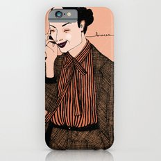 Braces Slim Case iPhone 6s
