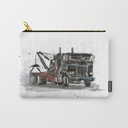 Tow-truck Carry-All Pouch